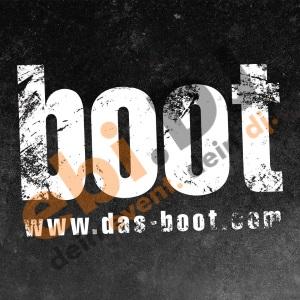Ebi DJ Würzburg Boot